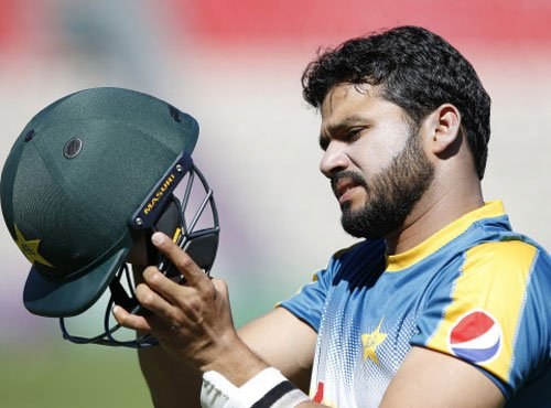 Skipper Azhar Ali faces criticism after ODI series loss