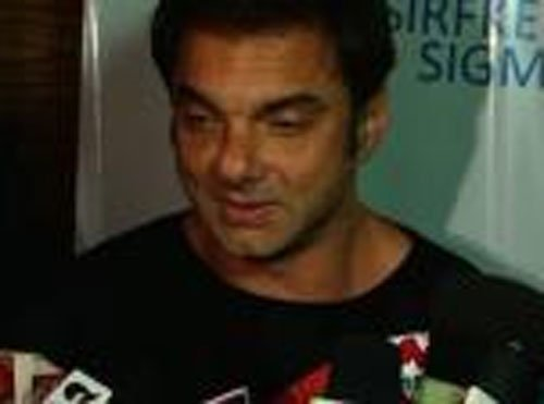 I was not getting good work as actor: Sohail Khan