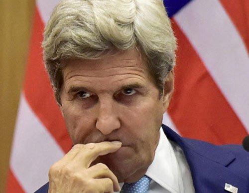 Pak a victim of terror, needs to eliminate sanctuaries: Kerry