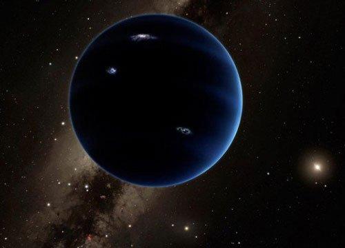 'Planet Nine' may spell doom for solar system: study