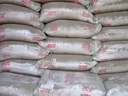 Cement cos fined for cartelisation