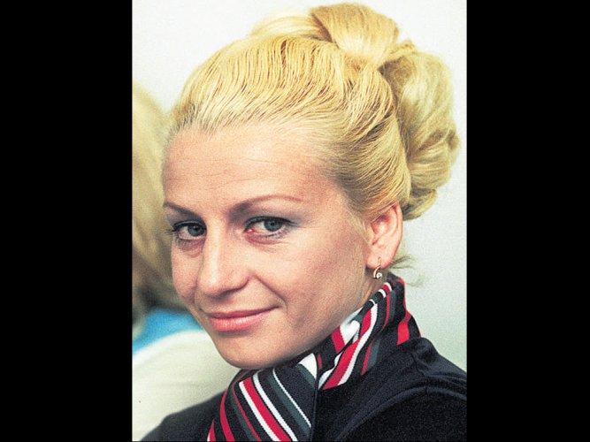 Olympic legend Caslavska loses battle with cancer