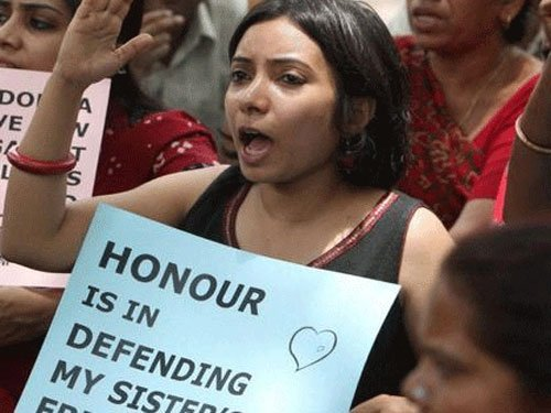 Seven-fold increase in honour killings; UP tops list