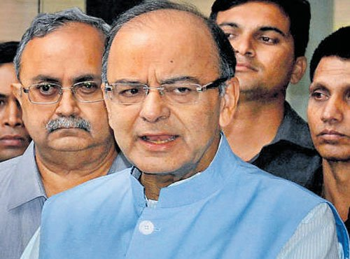 Strong banking system for supporting growth a top priority: FM