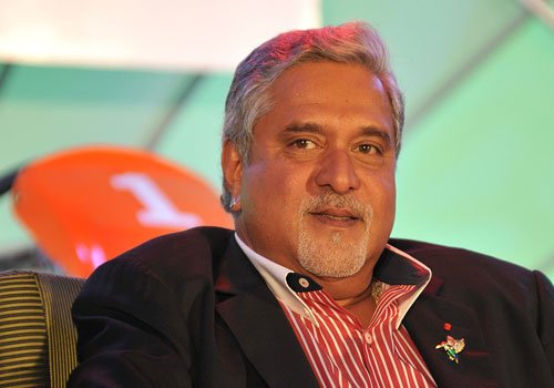 ED attaches Mallya's assets worth Rs 6,630 cr