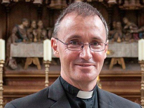 Church of England Bishop declares he is gay