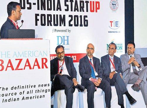 'India can spur entrepreneurship in social, hi-tech areas'