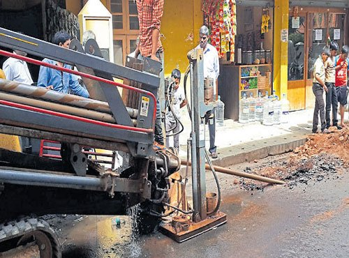 Piped gas: Last-mile concerns