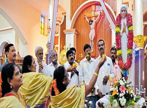 Vasai celebrates