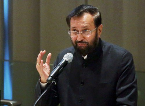 Teachers to be made accountable: Javadekar