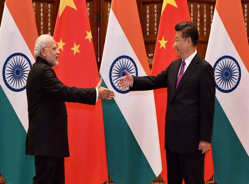 BRICS must fight terror: Modi