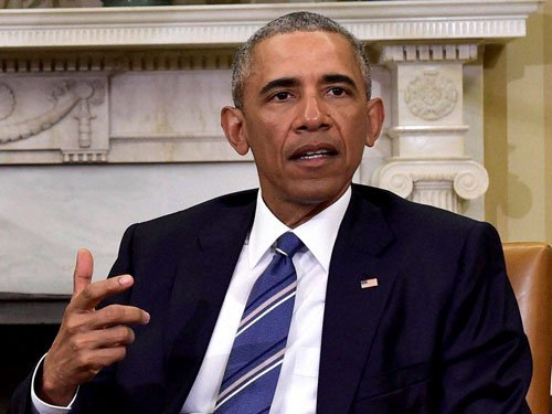Obama warns China of 'consequences' for its behaviour in SCS