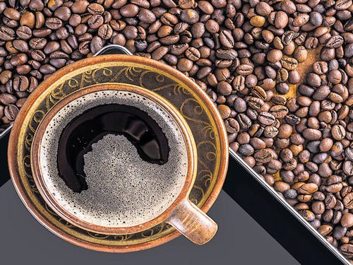 After luxury chocolate, ITC brews coffee