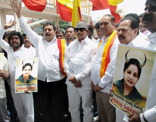 State to shut down for Cauvery on Sept 9