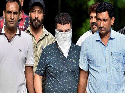 Human trafficking kingpin nabbed, 26 girls rescued