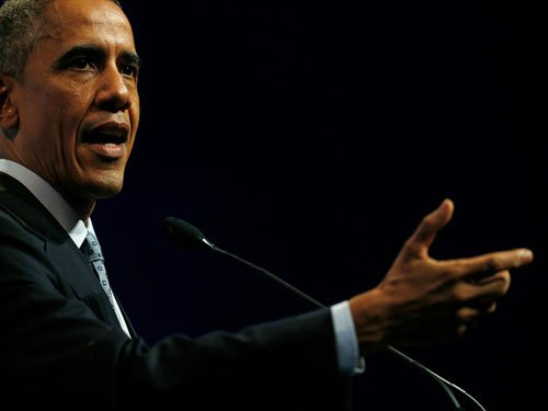 Obama puts South China Sea back on agenda at summit
