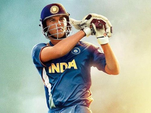 I didn't pretend to be Dhoni, I was Dhoni: Sushant