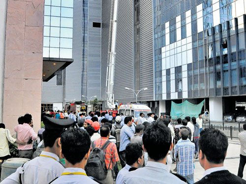 Bandh call: tech companies to shut down today