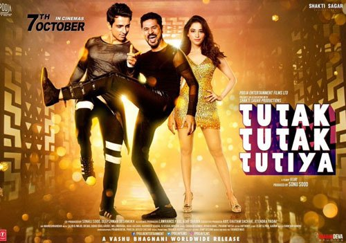 SRK to do a cameo in Sonu's 'Tutak Tutak Tutiya'?
