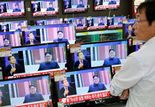 China lodges diplomatic protest with N Korea over N-test