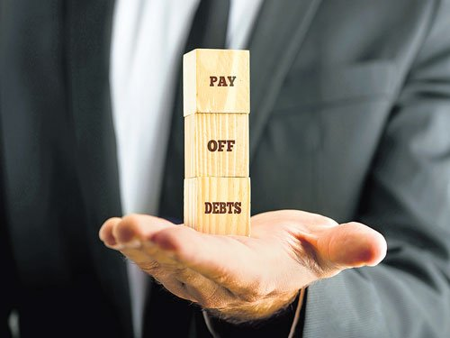 Stressed Assets in PSBs :The way ahead