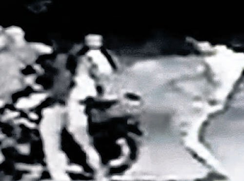 Video clip of sub-inspector thrashing youth goes viral