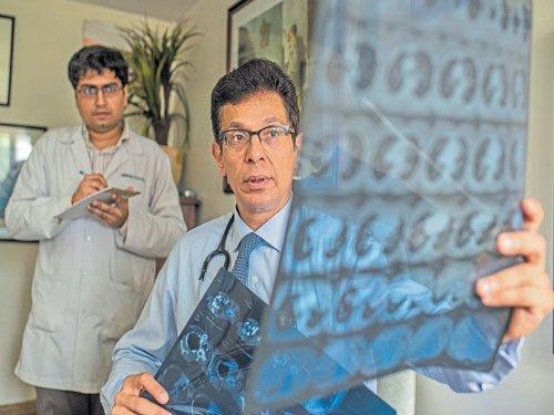 Battling drug-resistant TB, and the govt