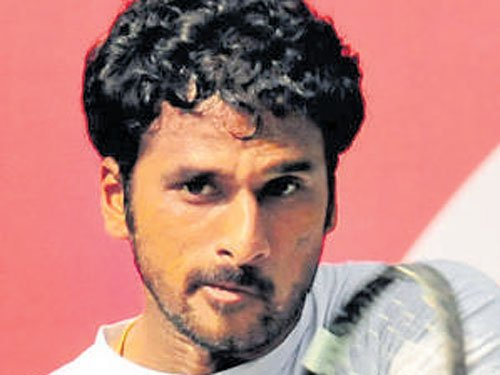 Willing to shoulder the burden, says Myneni