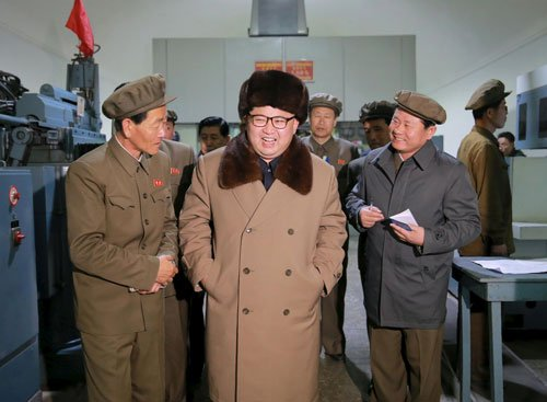 North Korea ready to conduct another nuclear test