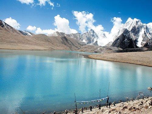 Sikkim adjudged cleanest state