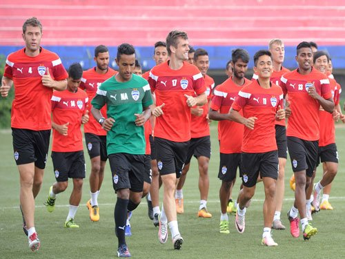 Cauvery fallout: AFC Cup tie to take place behind closed doors