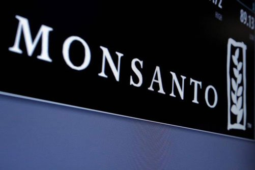 Bayer agrees to buy Monsanto for $66 bn