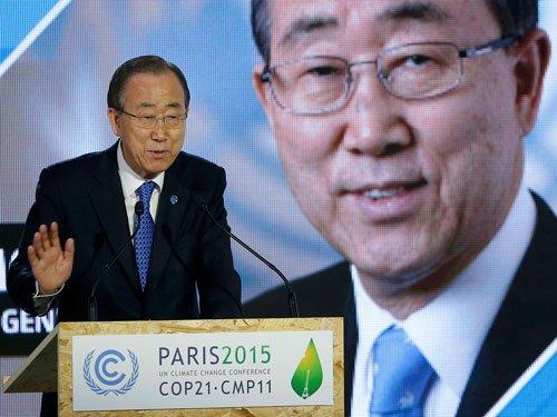 High time to make UNSC more democratic, representative: Ban
