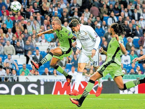 Leicester make winning debut