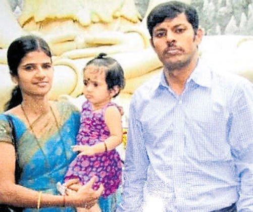 Homemaker found dead, husband detained