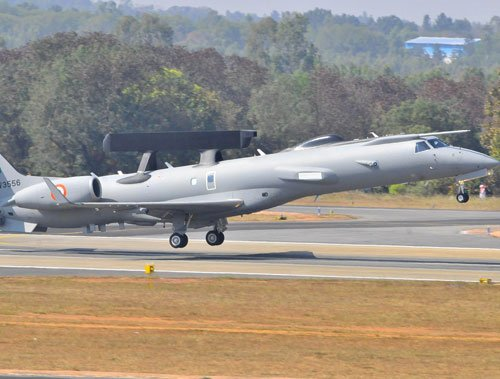 CBI likely to probe Embraer aircraft deal