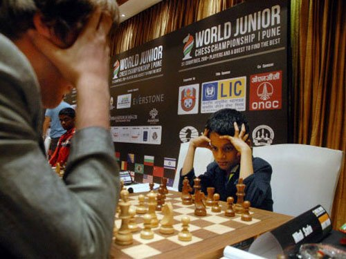 Chess skills may depend on your intelligence: study