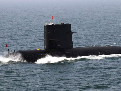 Submarines surface as key tool in world's navies
