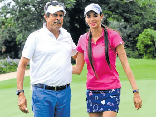 Kapil heaps praise on current crop