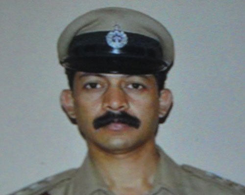 DySP's son gets 10 days to oppose clean chit to George