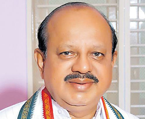 Can't change legal team now, says Jayachandra