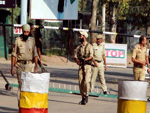 2 days after Uri, 2 infiltration bids in Kashmir foiled