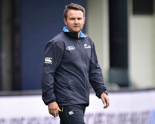 Hesson confident his lads can handle the spin test