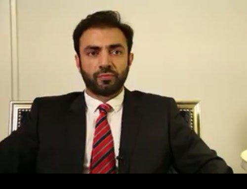Baloch leader Brahamdagh Bugti approaches India for asylum