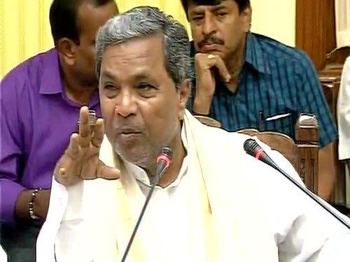 Cauvery row: BJP to boycott all party meet