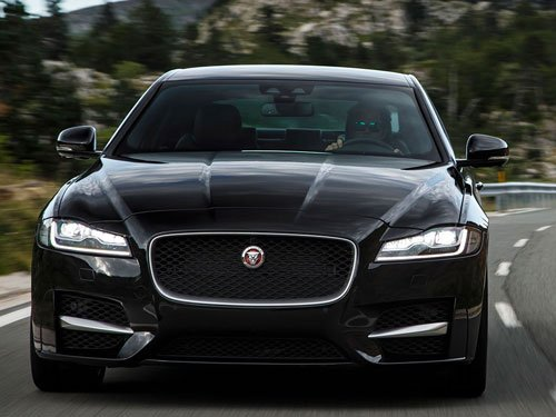 JLR launches new Jaguar XF starting at Rs 49.50 lakh