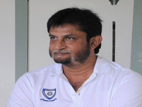 We did discuss about removing Dhoni from captaincy: Patil