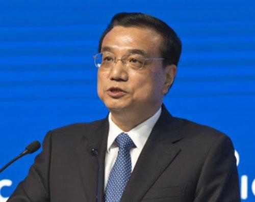 Li says China-Pak friendship unbreakable but skips 'K' word