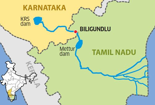 Karnataka legislature to pass Cauvery resolution today