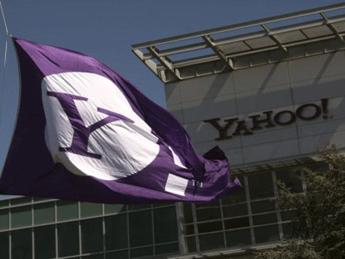 Yahoo hack hit 500 million users, likely 'state sponsored'